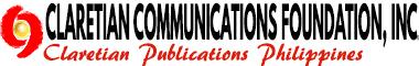 Claretian Communications Foundation Inc Logo